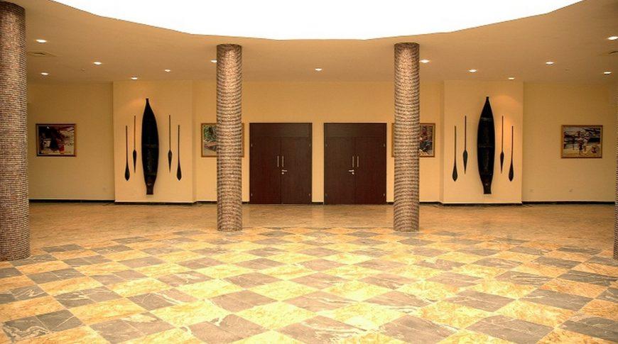 banquet hall bayelsa 5